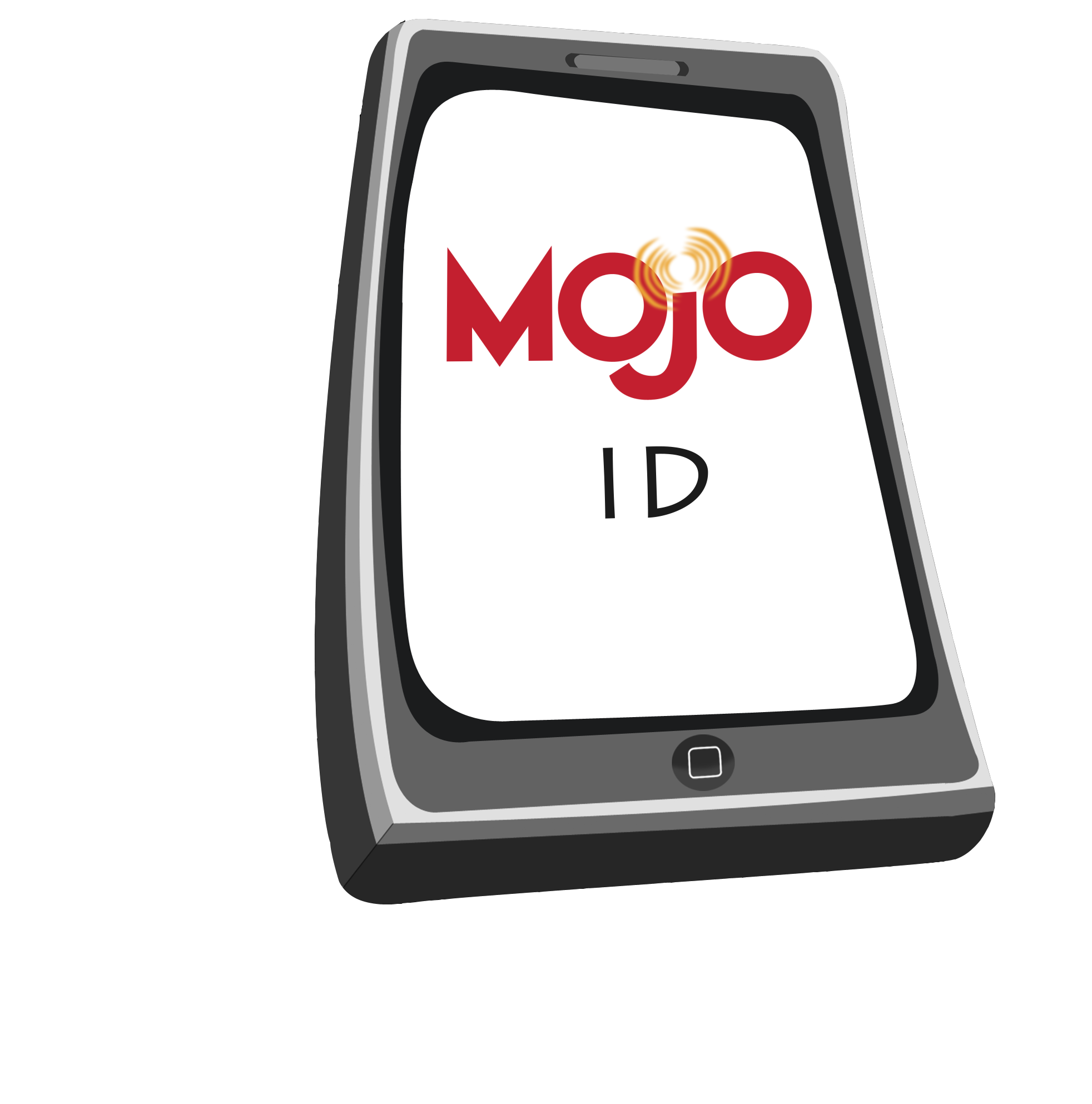 Mojo Dialer features MOJO ID