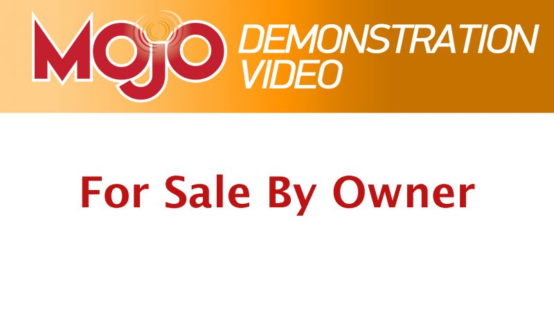 Mojo Dialer and Leads