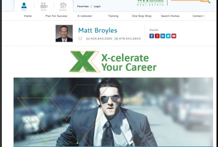 Matt Broyles - Realtor - Real Estate recruiter