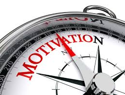 staying motivated while prospecting