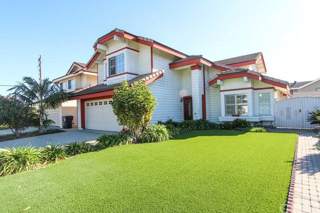 Keller Williams real estate agent listing